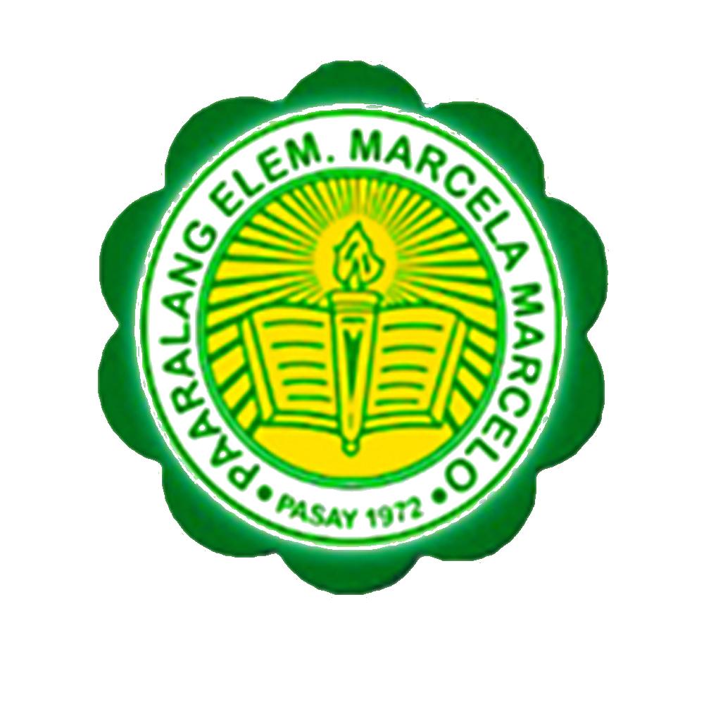 Marcela Marcelo Elementary School Official Logo